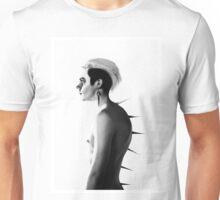 Spikes Unisex T-Shirt