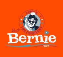 Vote Bernie For President Kids Tee