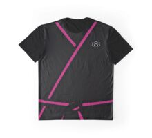 PRS Training Attire (Pink) Graphic T-Shirt