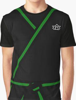PRS Training Attire (Green) Graphic T-Shirt