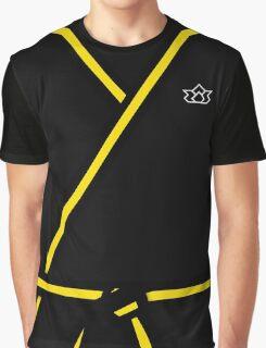 PRS Training Attire (Yellow) Graphic T-Shirt