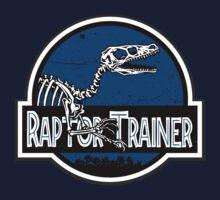 Raptor Trainer One Piece - Short Sleeve