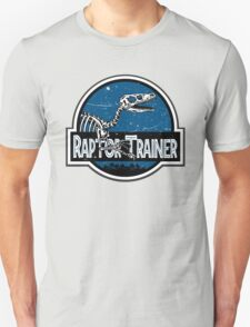 Raptor Trainer Unisex T-Shirt