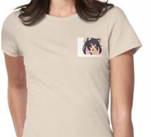 MANGA THINGS Womens Fitted T-Shirt