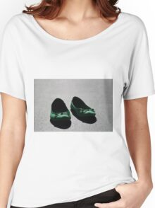 Shoes Women's Relaxed Fit T-Shirt