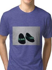 Shoes Tri-blend T-Shirt