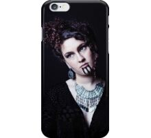 Charcoal iPhone Case/Skin