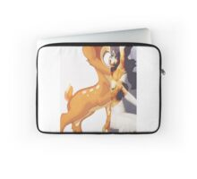 Givenchy Bambi Laptop Sleeve