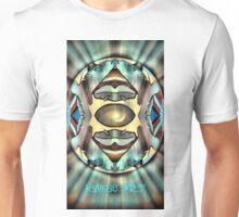 Four Eagles Unisex T-Shirt