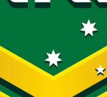 National Rugby League Sticker
