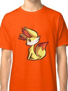 Fennekin Classic T-Shirt