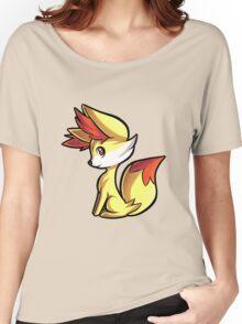 Fennekin Women's Relaxed Fit T-Shirt