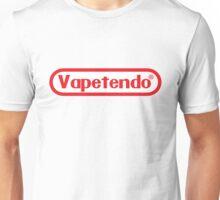 Vapetendo - Parody Design Unisex T-Shirt
