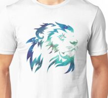 Space Lion Unisex T-Shirt