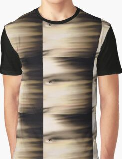 Drained Graphic T-Shirt