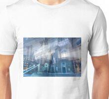Scala theatre  Unisex T-Shirt