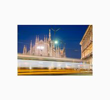 Milan cathedral Unisex T-Shirt