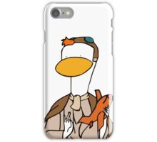Launchpad Is My Co-Pilot iPhone Case/Skin