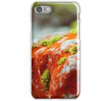 Symbiosis 2 iPhone Case/Skin