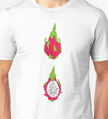 Dragon fruit Unisex T-Shirt