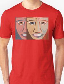 FACES #12 T-Shirt