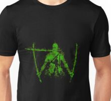 DREAM STRONG SWORDSMAN Unisex T-Shirt