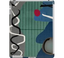 Backup of reality iPad Case/Skin