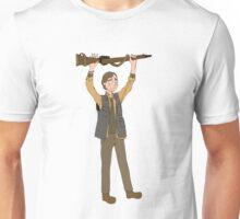 Carl Benton - 24 Redemption Unisex T-Shirt