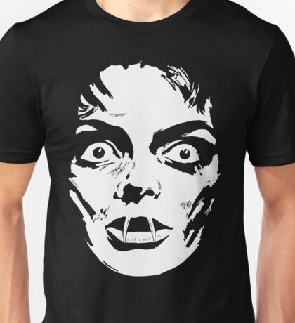 Mask of Satan  T-Shirt