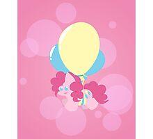 Chubby Chibi Pinkie Pie Photographic Print