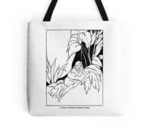 A Picture of Forlorn and Hopeless Misery Tote Bag