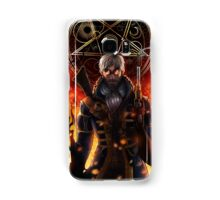 Percy- The devil Samsung Galaxy Case/Skin