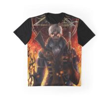 Percy- The devil Graphic T-Shirt