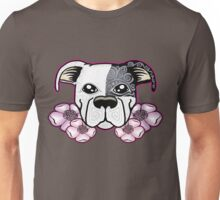 sugar flopped bull Unisex T-Shirt