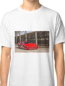 Ferrari F40 Classic T-Shirt