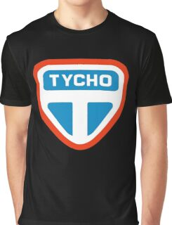 Tycho Station - The Expanse Graphic T-Shirt