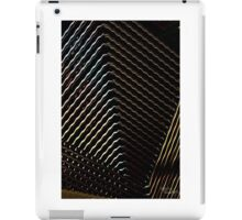 Wire U Lookin At Me iPad Case/Skin