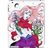 Night Songs iPad Case/Skin