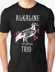 alkaline trio T-Shirt