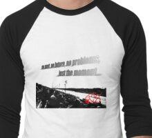 Dragstrip Men's Baseball ¾ T-Shirt