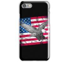 American eagle iPhone Case/Skin