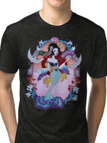 Sunrise Muse Tri-blend T-Shirt