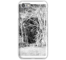 Gateway To Scary iPhone Case/Skin