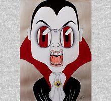 Dracula Unisex T-Shirt