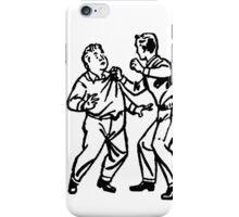 Bully iPhone Case/Skin
