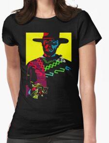 'Joe' Womens Fitted T-Shirt
