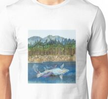 Coastal View Unisex T-Shirt
