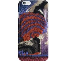 Midnight train iPhone Case/Skin