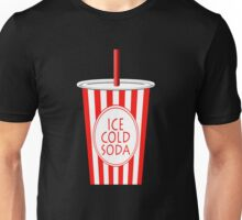 Ice Cold Soda Unisex T-Shirt