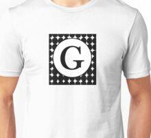 G Bubble Unisex T-Shirt